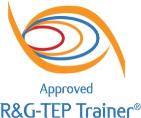R&G-TEP Trainer Logo